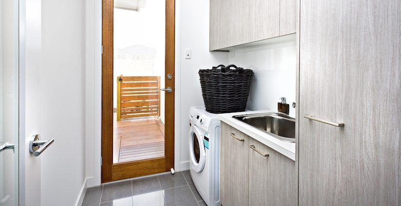 laundry renovations newcastle